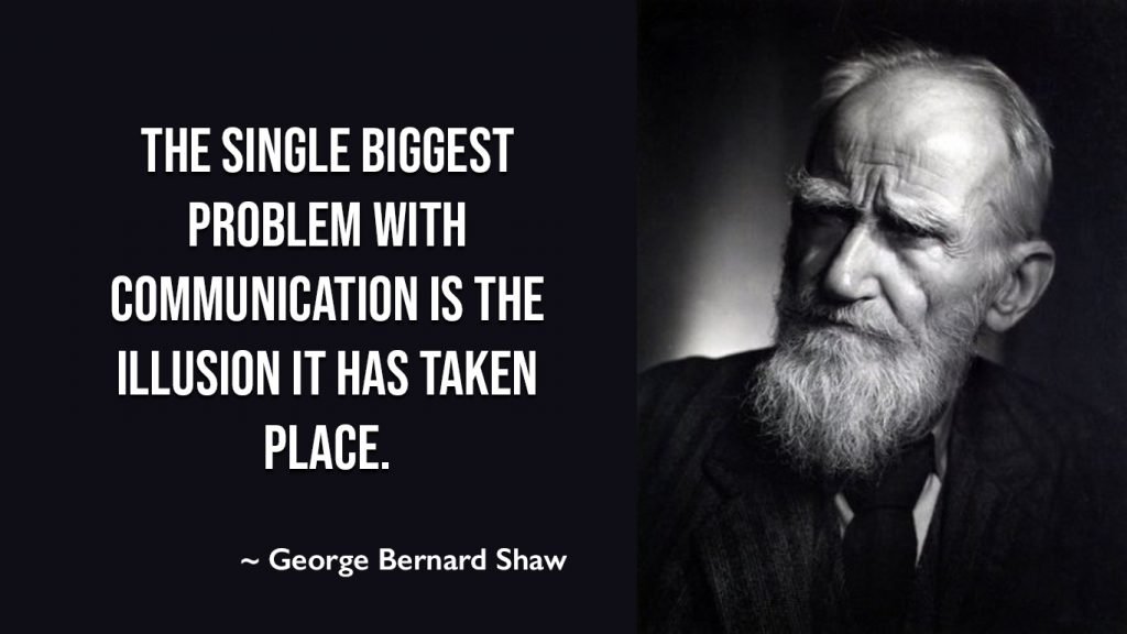 Effective Communication Hard for You? Try This. image
