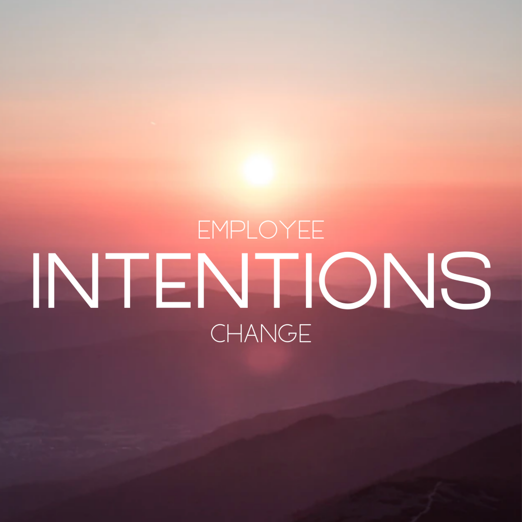 Employee Intentions Leaders Need to Know image