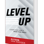 level up book