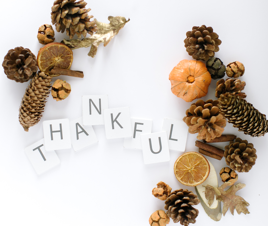 What, How & Who to Share Your Gratitude image