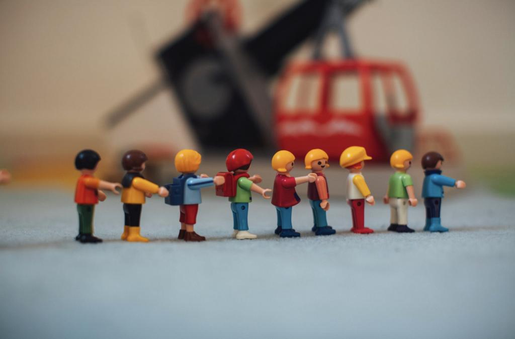 Legos, Leadership, and Leveling Up image