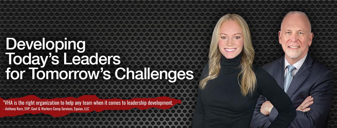 Van Hooser Leadership Development