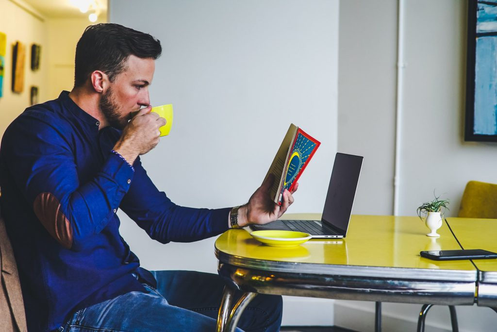 Two Ways to Check Work from Home Productivity image