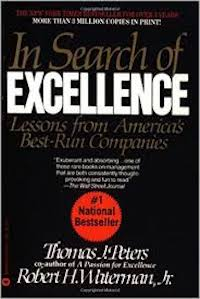 In Search of Excellence Revisited image